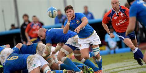test match rugby un altra prova per l italia rugby il post