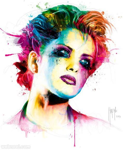 colorful painting 30 mind blowing and colorful paintings by famous french