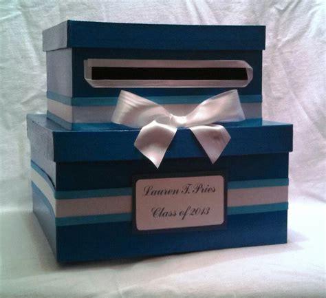 how to make a graduation card box graduation card box by cardboxdiva graduation