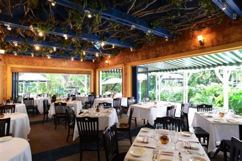 The 10 Most Beautiful Restaurants In All Of Florida Sundy House Delray Brunch