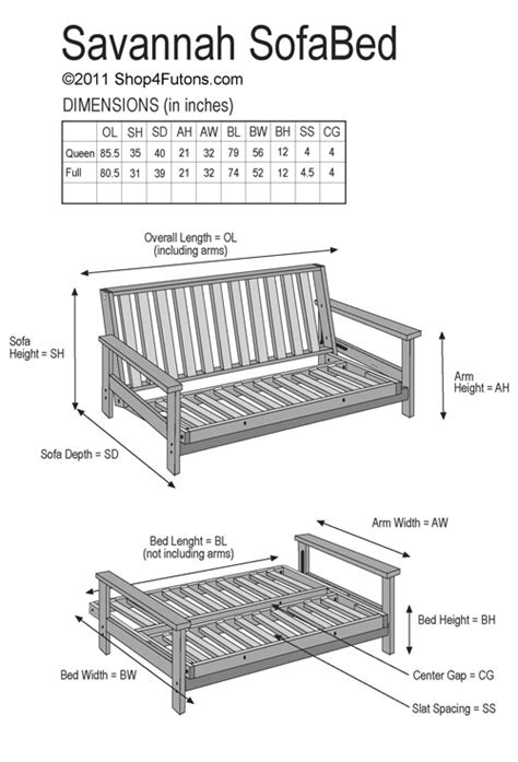 wooden futon assembly instructions futon sofa bed assembly instructions brokeasshome com