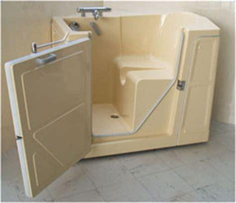 baignoires a porte pour personnes agees