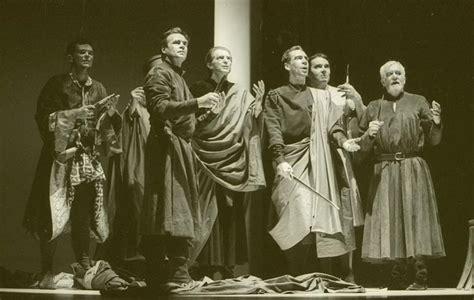 themes in julius caesar act 2 scene 1 famous quotes julius caesar royal shakespeare company