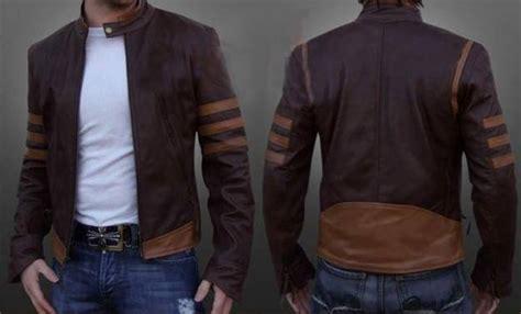 Best Seller Jaket Pria Semi Kulit Trbaru 004 Murah U Kado Had 10 model jaket kulit pria keren