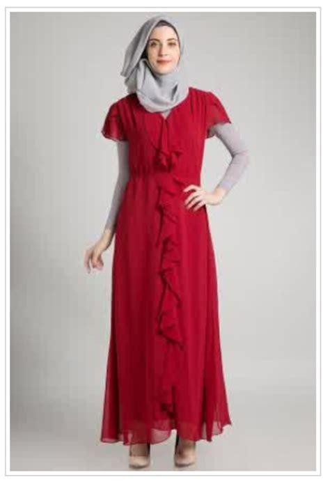 fashion wanita 2015 baju muslim wanita terbaru 2015