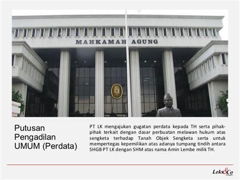Pengaturan Hak Mengajukan Upaya Hukum Peninjauan Kembali Dalam Perkara penerapan upaya hukum dalam pengadilan tata usaha negara