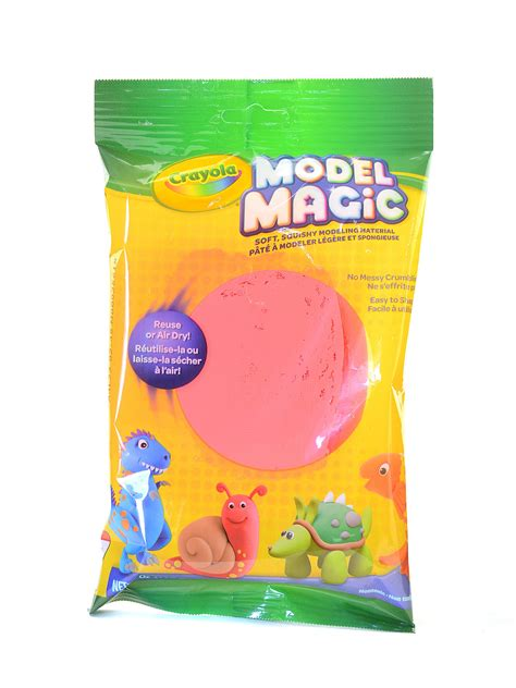 Model Magic Air Clay