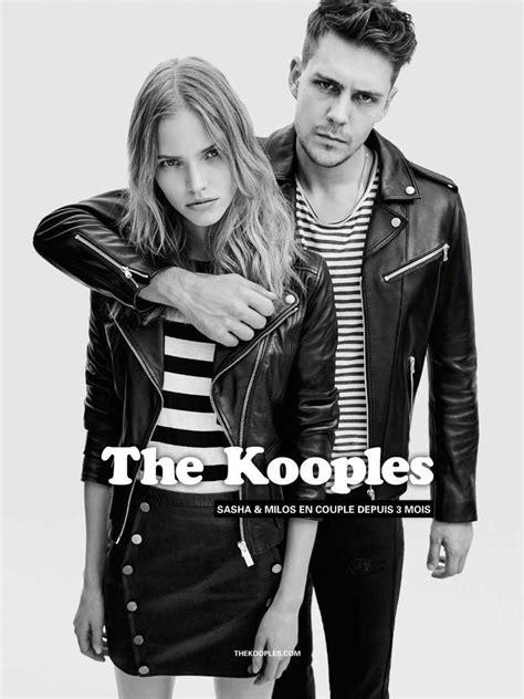The Kooples The Kooples S S 2016 The Kooples