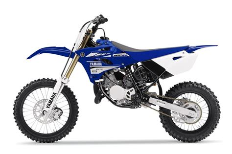 Yamaha New Yz 85cc new 2017 yamaha yz85 motorcycles in banning ca