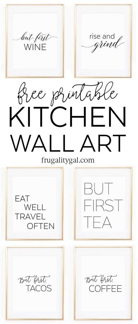 kitchen artwork ideas best 25 kitchen wall ideas on kitchen