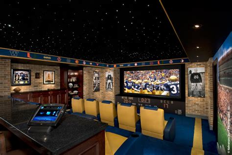 Steelers Bedroom Ideas home theater dos and don ts for your super bowl party