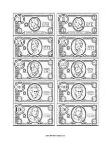 printable play money templates free printable play money new calendar template site