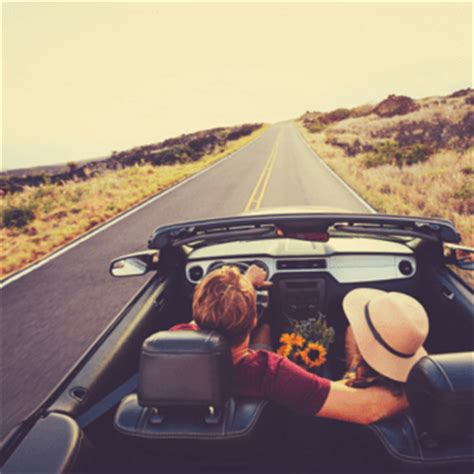 how to survive your first weekend getaway as a couple