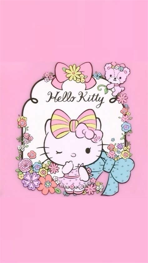 kitty wallpaper pinterest 25 best images about imagenes hello kitty on pinterest