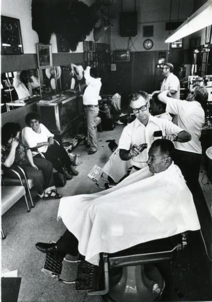 barber downtown tucson photo gallery johnny gibson 1921 2010 homepage