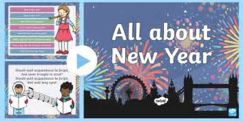 new year eyfs twinkl eyfs all about new year powerpoint celebration new year