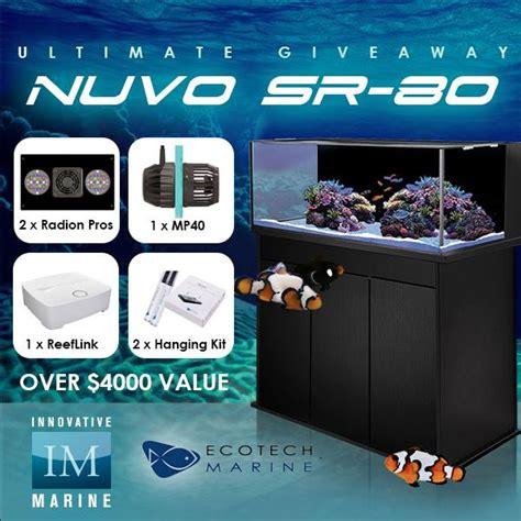 Innovative Giveaways - innovative marine ultimate aquarium giveaway aquanerd