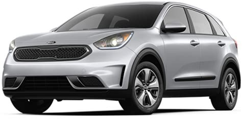 Kia Special Offers 2017 Kia Niro Incentives Specials Offers In Coquitlam Bc