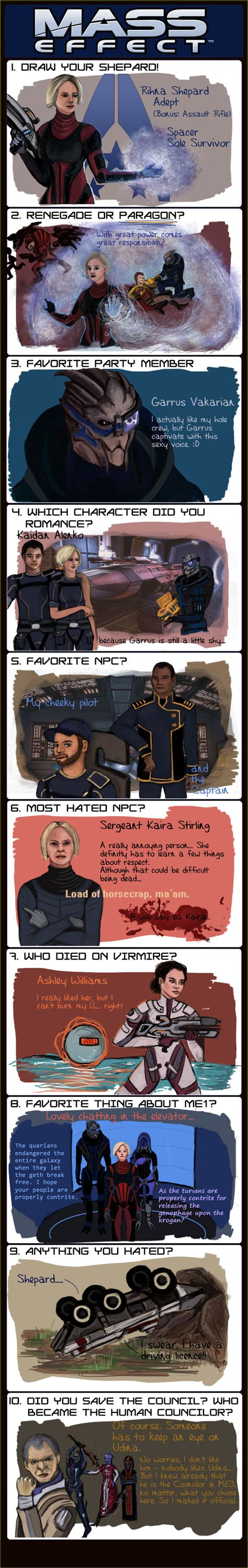 Mass Text Meme - mass effect meme by alvadea on deviantart