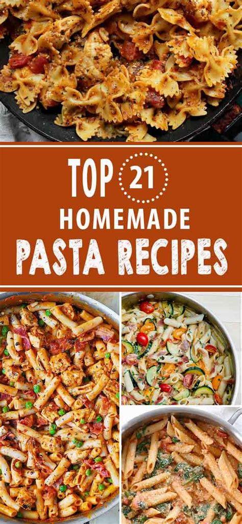 Best Handmade Pasta Recipe - best 25 spinach pasta recipes ideas on