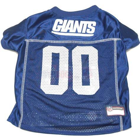 nfl jerseys for dogs new york giants nfl jersey