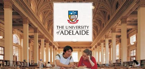 Mba In Adelaide For International Students by Master Of Applied Economics Scholarships For International