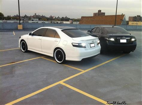 toyota camry 2005 modified modified cars and trucks white toyota camry modified