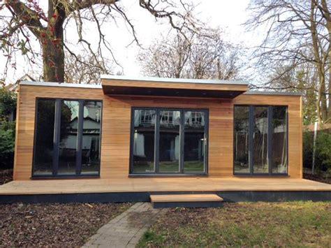 Bespoke Garden Buildings Garden Lodges