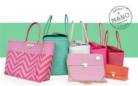 ideas hechas en mexico bolsas artesanales de pl 193 stico hechas en mexico mexican