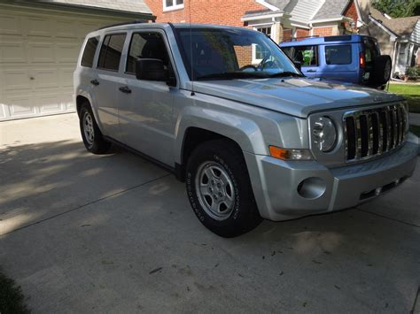 how it works cars 2008 jeep patriot user handbook service manual how to work on cars 2008 jeep patriot on board diagnostic system 2008 2010