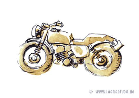 Motorrad Bilder Gemalt by Funpics Motorrad