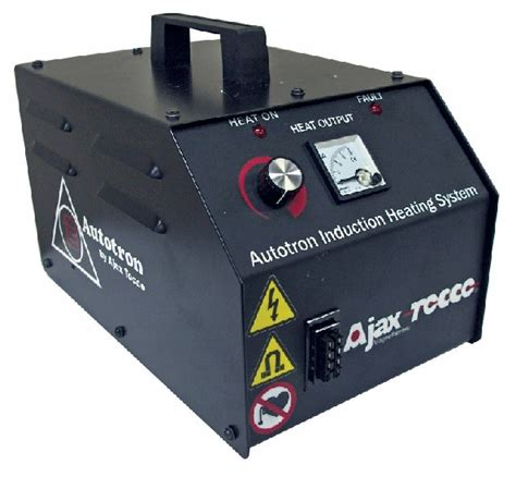 induction heating system autotron induction heating systems autotron 3300 3