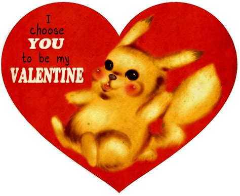 pikachu valentines day pikachu valentines day card by missgoldeelocks on