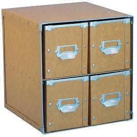 cardboard storage drawers bedroom taiwan storage box with 4 cardboard drawers sl ap13 icl
