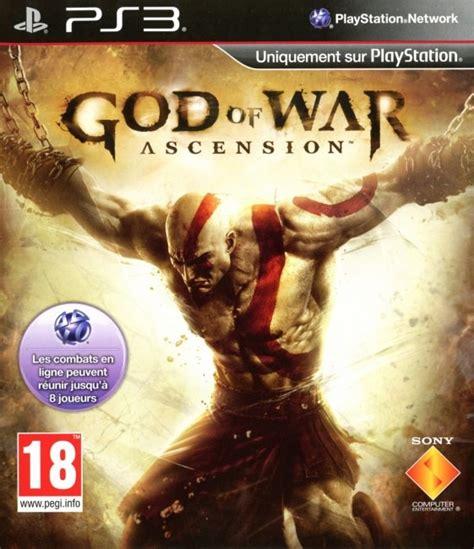 god of war le film en francais god of war ascension ps3