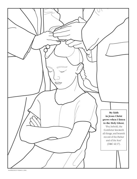 lds coloring pages of the savior coloring page friend