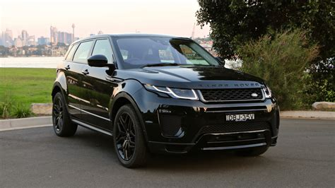 land rover evoque 2016 range rover evoque 2016 review chasing cars