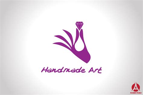 Handcrafted Logo - handmade logo by abdallah khaled on deviantart