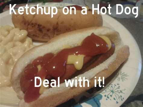 Hot Dog Meme - i let my dog put it in me just b cause