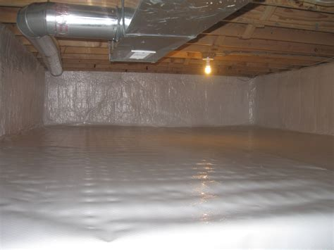 best vapor barrier for basement walls crawl space encapsulation and vapor barriers for d