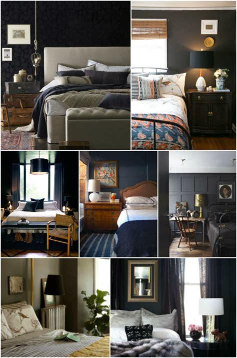 Bedroom Collage The New Days Bedroom Inspiration