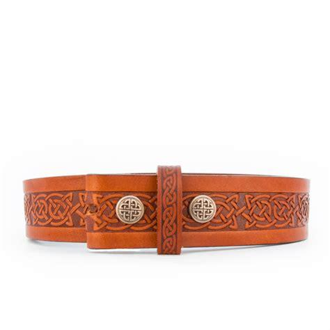 comptoir des irlandais ceintures et boucles femme avec des motifs celtes le