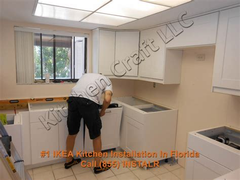 ikea kitchen cabinet installation 1 ikea kitchen installer in florida 855 ike apro