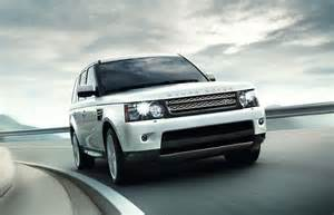 2013 land rover range rover sport with hi tech drive