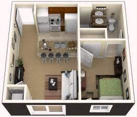 one bedroom apartment for the home pinterest bedroom apartments 1 bedroom apartment plans beautiful pictures