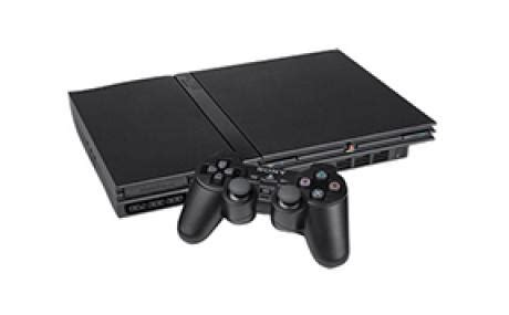 Hardisk Ps2 Original ps2 slim seri 7 2 fungsi hdd optik termurah