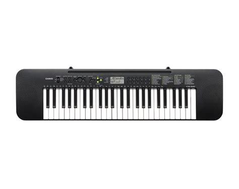 Keyboard Casio Ctk 100 casio ctk 240 high grade 49 standard keyboard 100 tones rhythms 11street malaysia