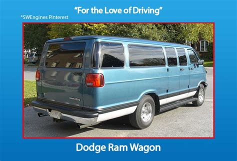 small engine repair training 1994 dodge ram wagon b250 user handbook used dodge ram wagon engines for sale swengines