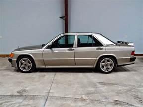 Mercedes 190e 2 3 16 Mercedes 190e Amg 2 3 16 Benztuning