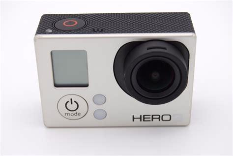 gopro hero3 white edition gopro hero3 white edition wi fi chdhe 301 ebay